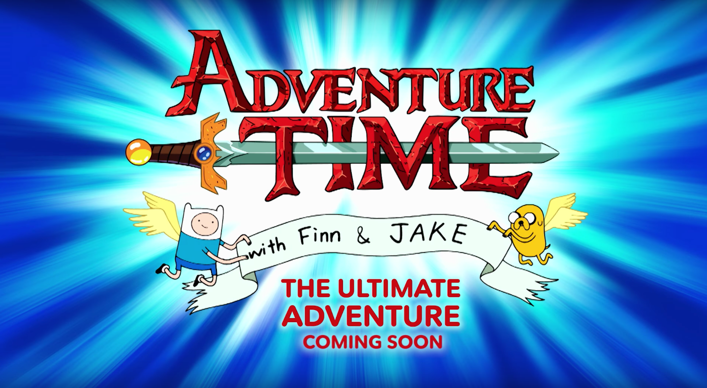 Adventure Time Series Finale Trailer Teases All Out War