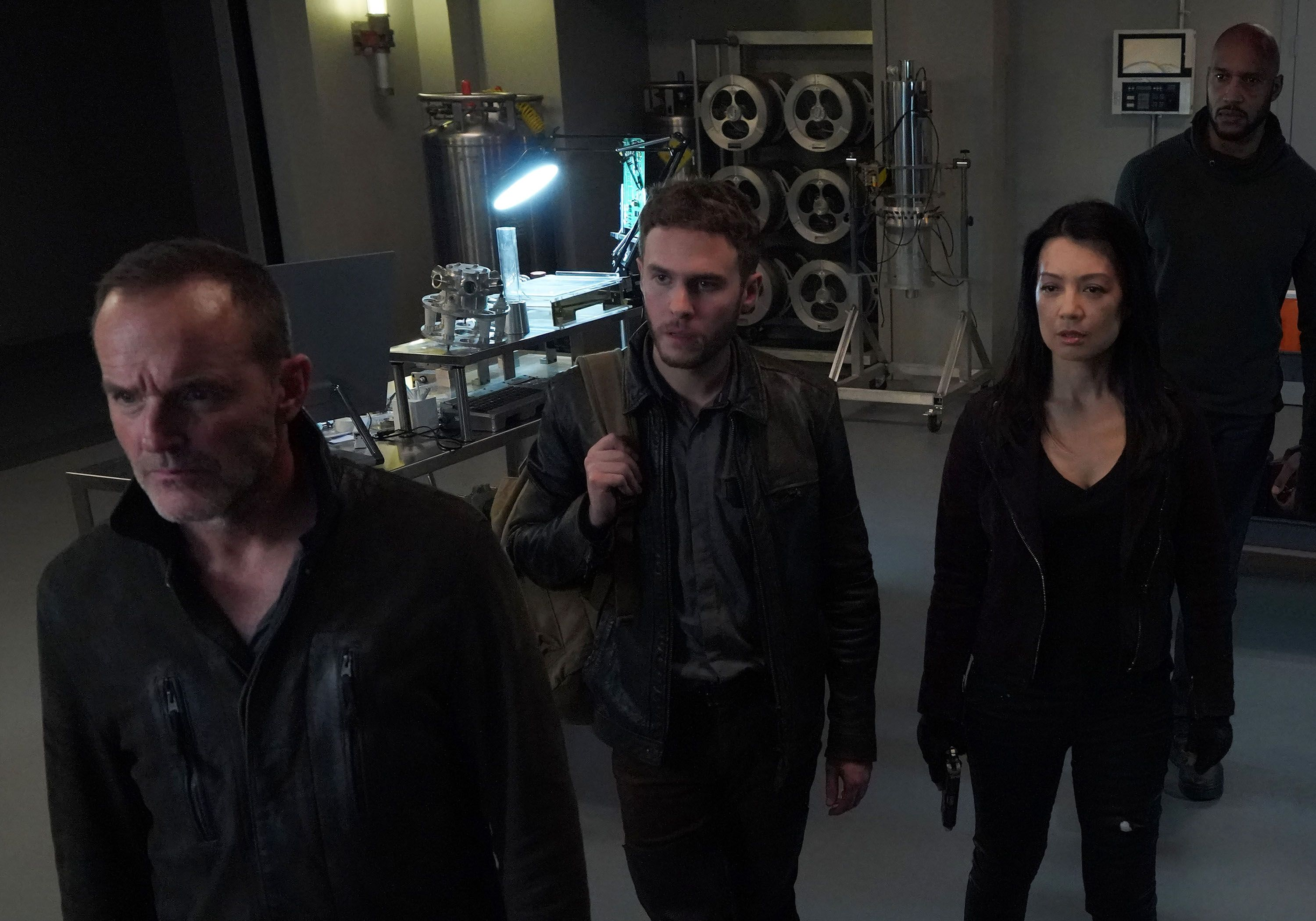 Agents of SHIELD Season 6: Marvel Series Renewed for Another Season