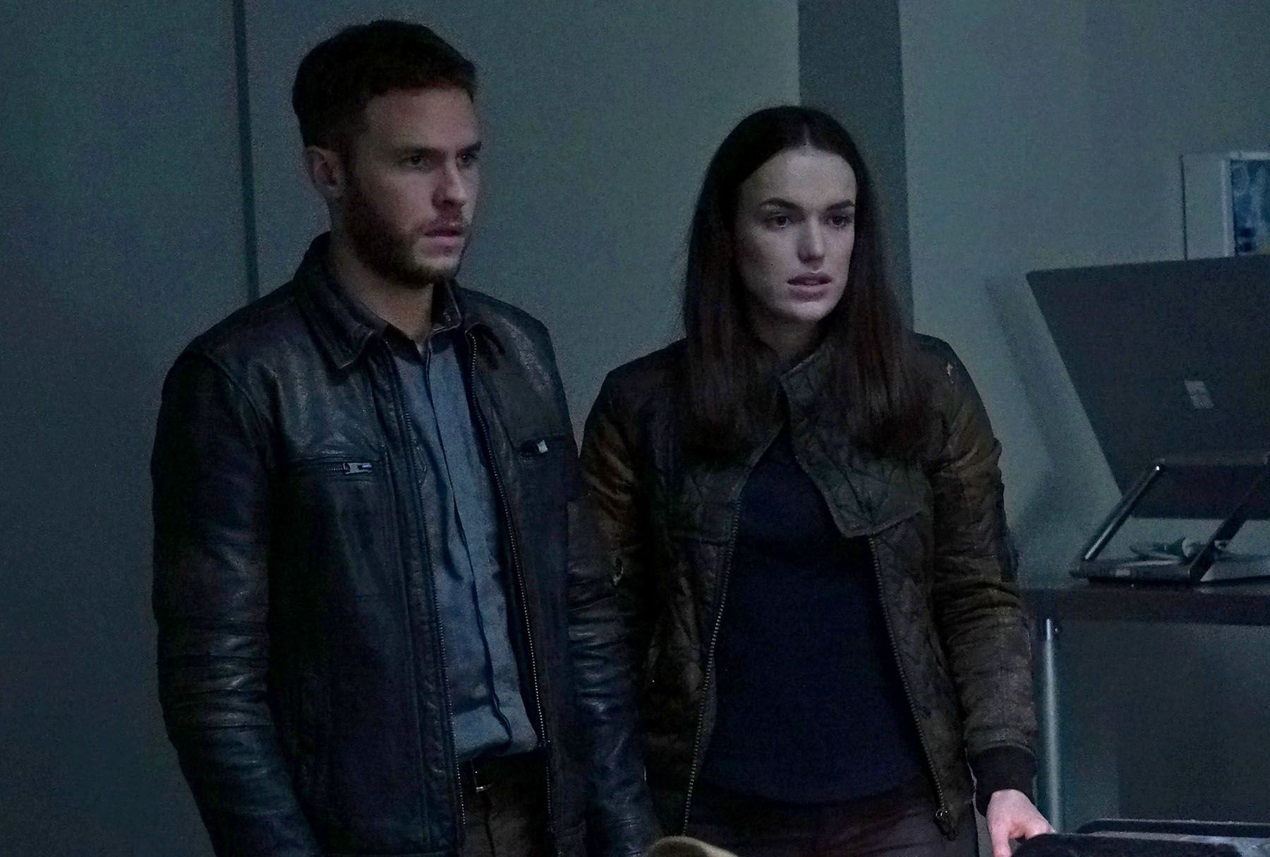 Agents of SHIELD's Ruby Explained by Dove Cameron   Collider