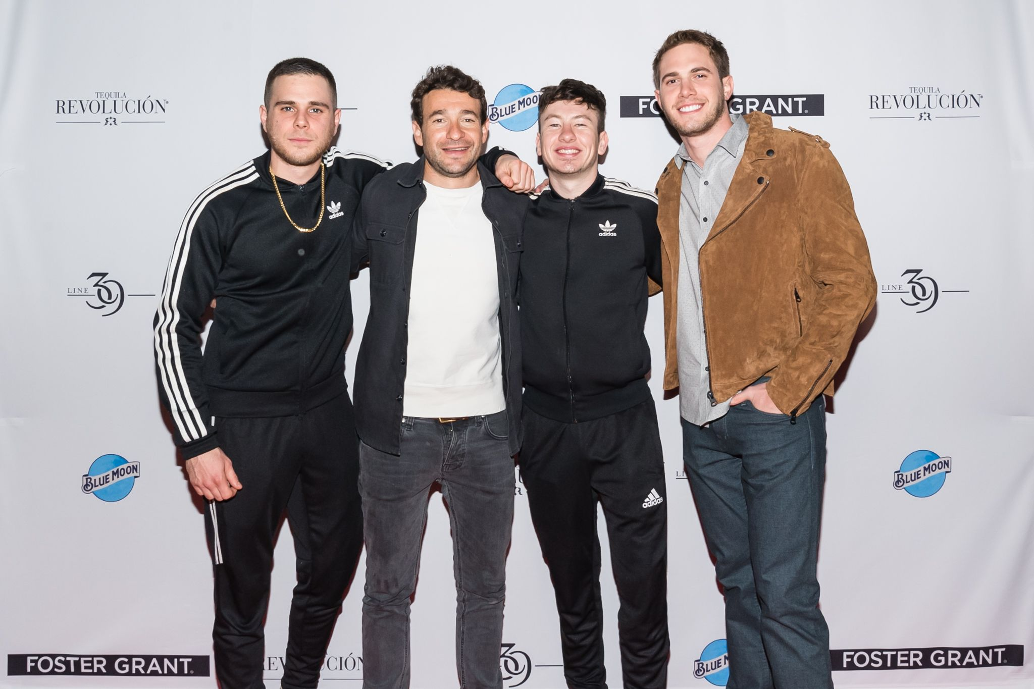 """american animals sxsw party image 13 - 'American Animals' SXSW Pre-Premiere Party Pics and Recap From """"Supper Suite by Foster Grant"""""""