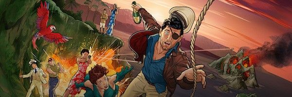 archer-season-9-danger-island-review
