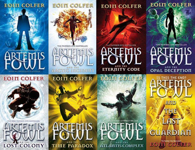 Artemis Fowl Production Start Confirms Award Winning Cast Collider
