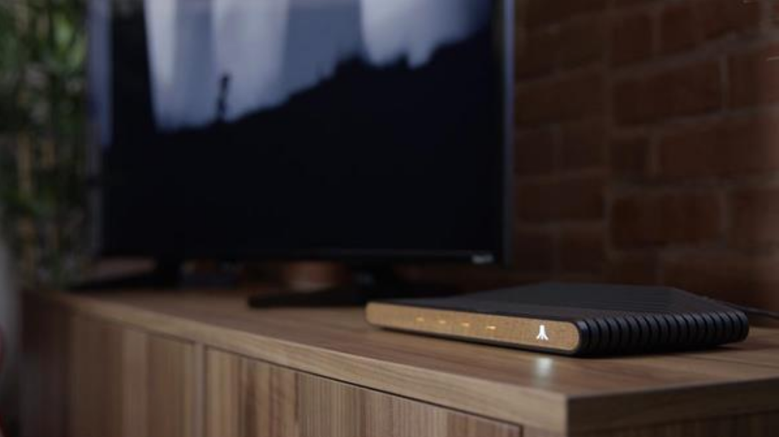 The Ataribox Gets an Official Name, Atari VCS