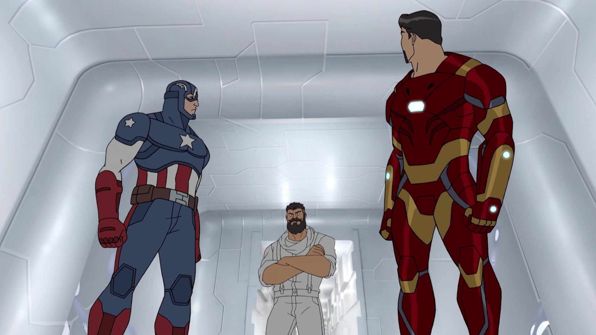 marvel avengers assemble season 4 download