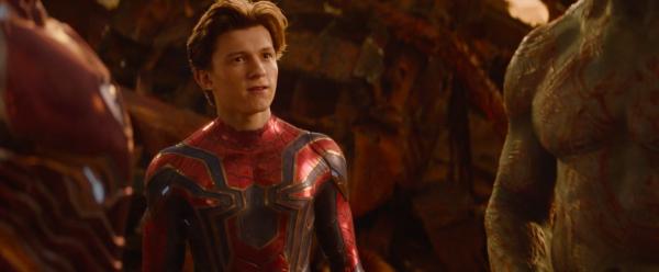 avengers-infinity-war-peter-parker