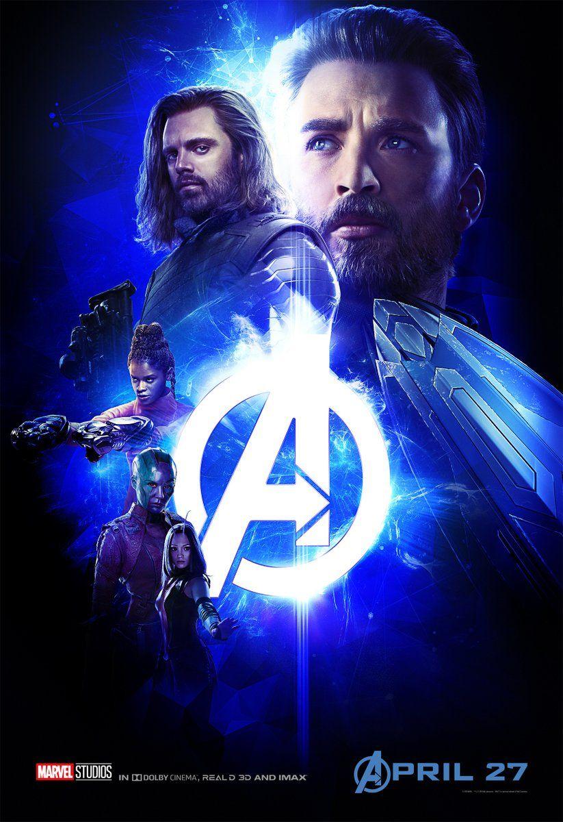 avengers infinity war imax trailer download