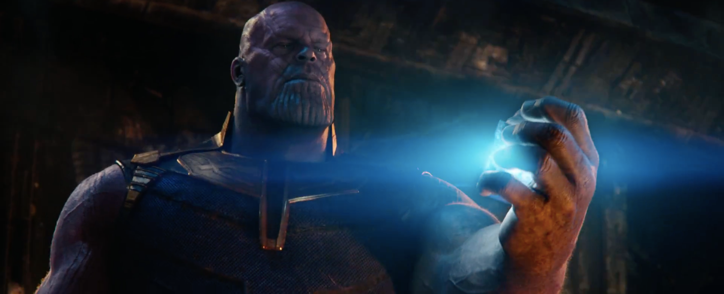 Infinity War Soul Stone Explained: What Does It Do? | Collider