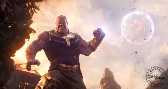 Why Thanos Wants Infinity Stones in Avengers: Infinity War | Collider