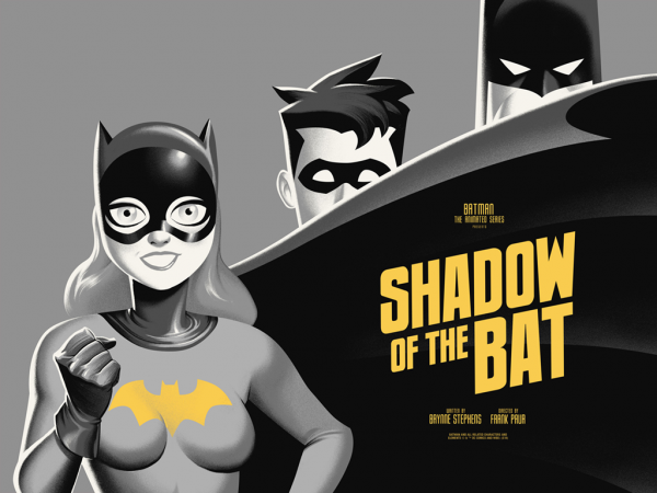 batman-animated-series-mondo-poster-shadow-of-the-bat-variant