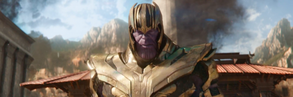 Infinity War New Trailer Breakdown Explores Thanos' Black Order