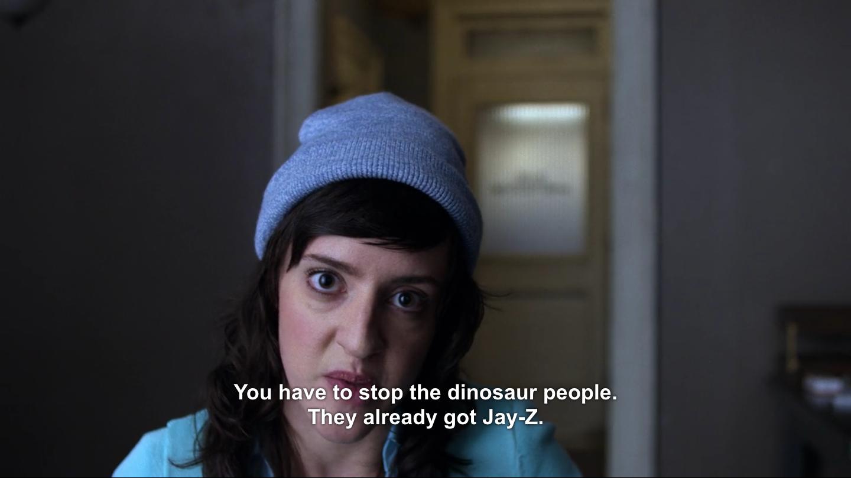 Jessica Jones Season 2 Easter Eggs: From Hellcat to Hedy