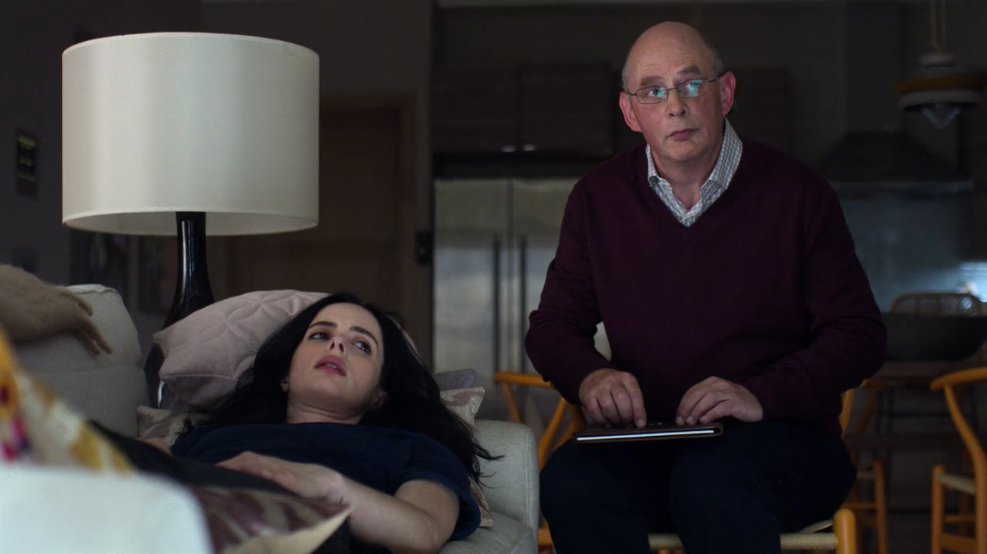 jessica jones dr tibolt - 'Jessica Jones': All the Season 2 Easter Eggs You Might Have Missed