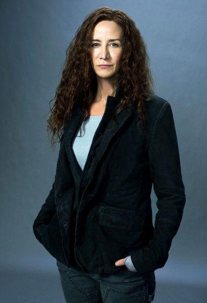 Janet McTeer On Jessica Jones Season 2 And Joining Netflix