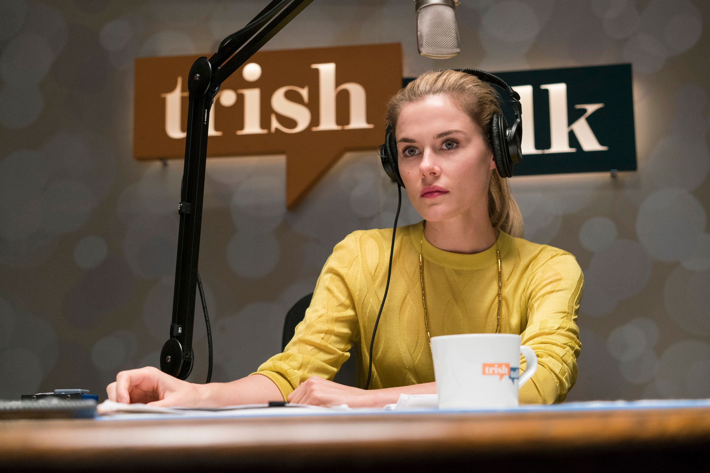 Jessica Jones Season 2: Trish's Powers Explained | Collider