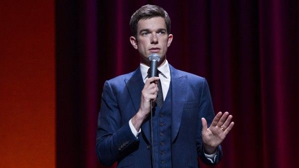 John Mulaney and Idris Elba to Host 'SNL' in March