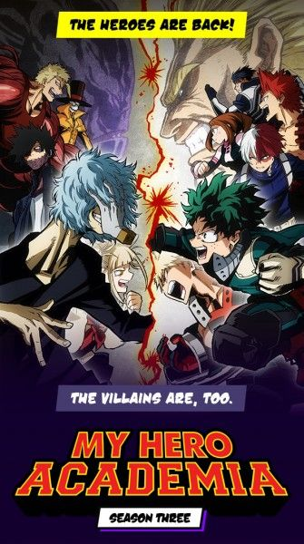 my-hero-academia-season-3-poster