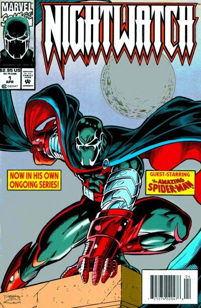 nightwatch-comic