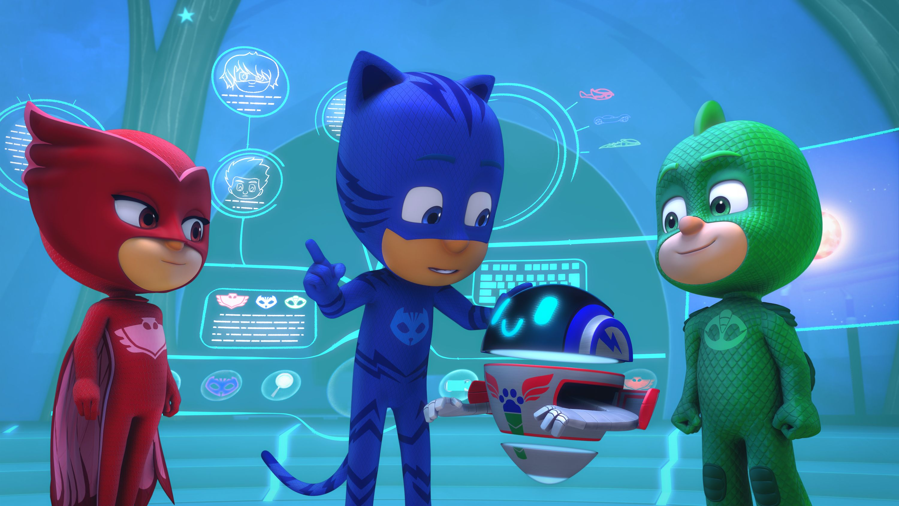 collider kids exclusive pj masks images reveal moonstruck episode
