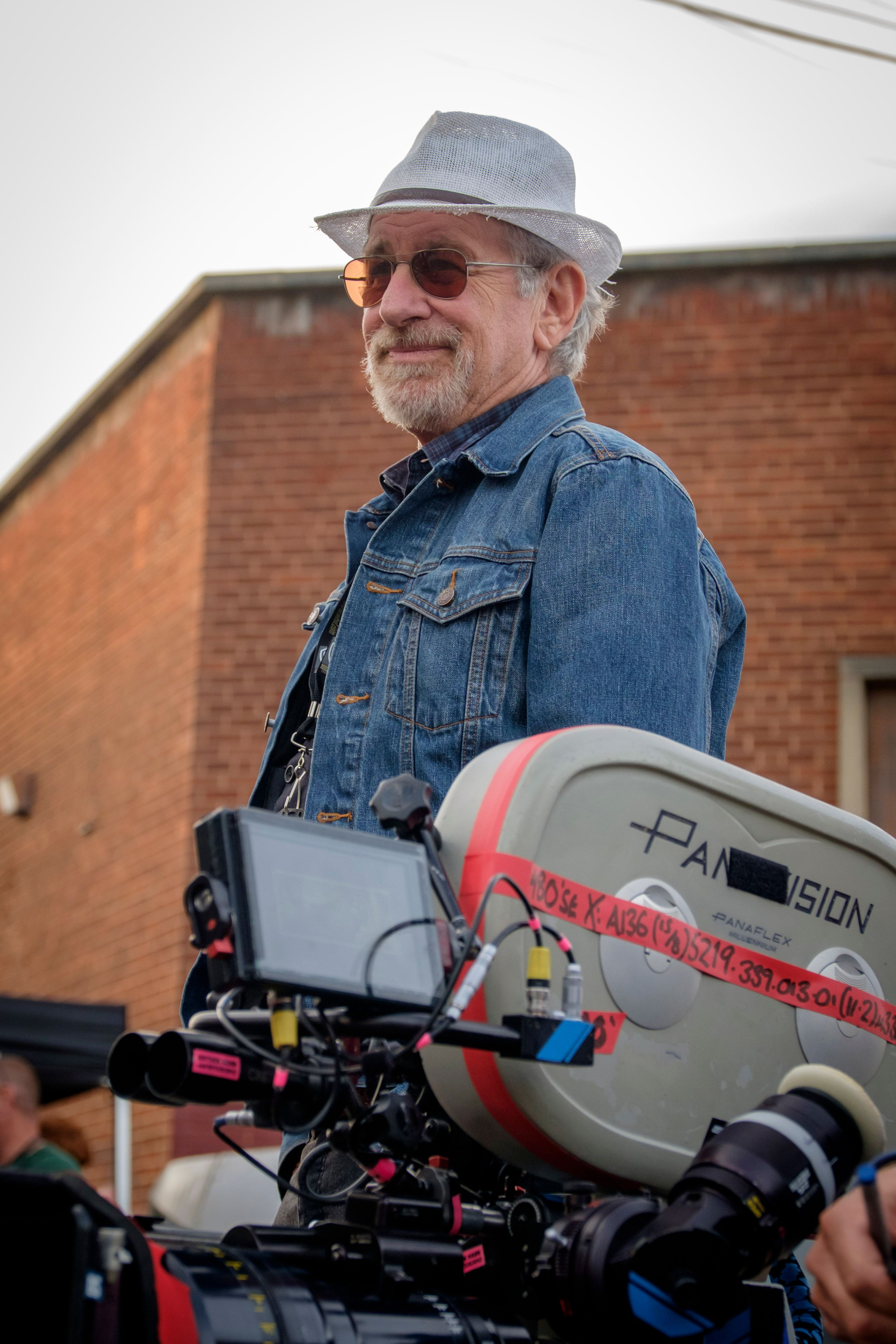 Steven Spielberg Says Netflix Movies Shouldn't Be Eligible for