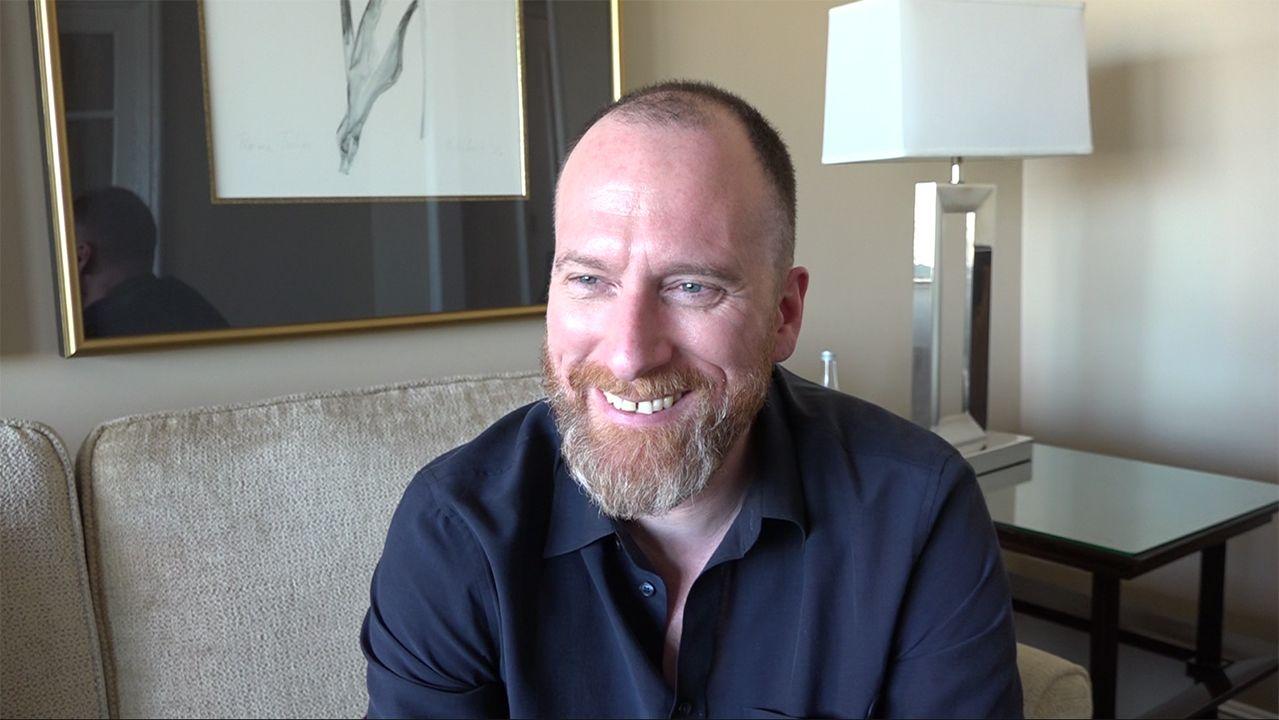 roar uthaug interview tomb raider - 'Tomb Raider' Director Roar Uthaug on Breaking the Video Game Movie Curse