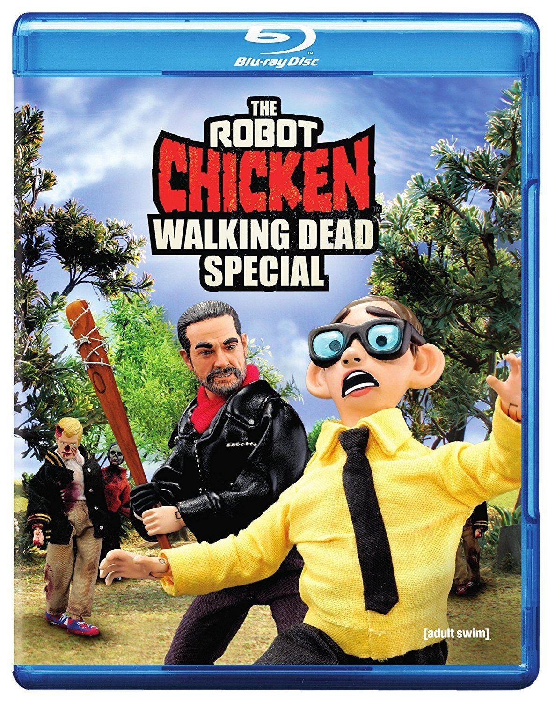 Robot Chicken Stream German