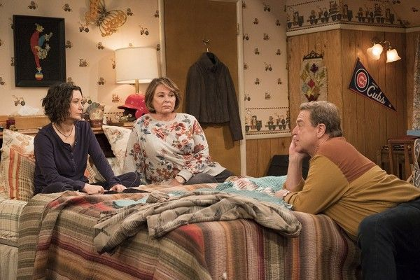 Roseanne Revival Renewed for a Second Season | Collider