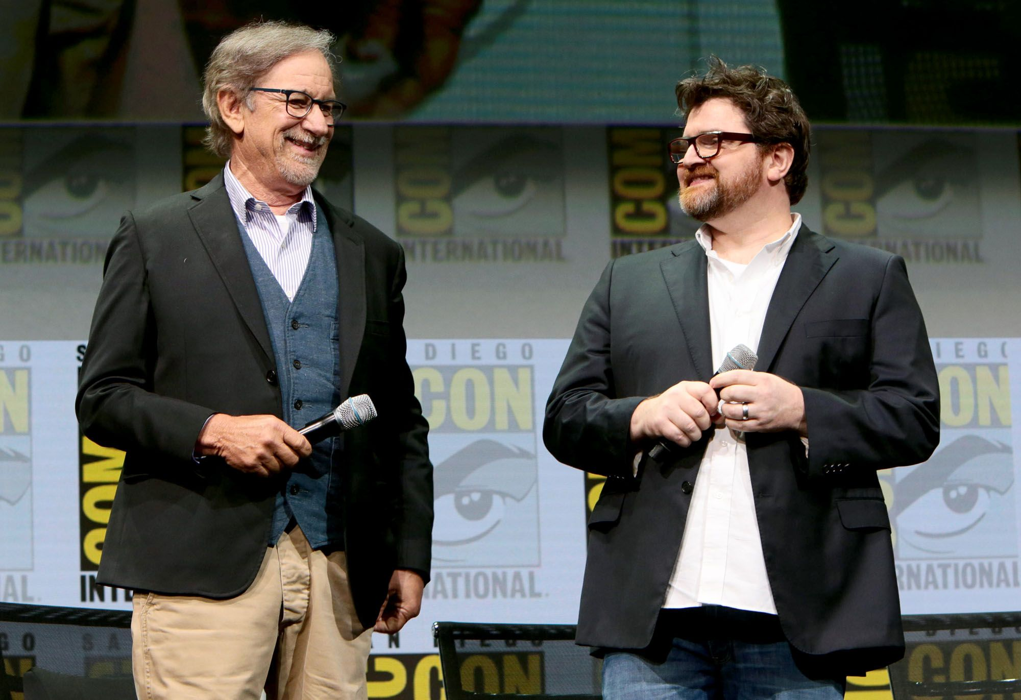 Steven Spielberg shoots down Carl's Jr.'s
