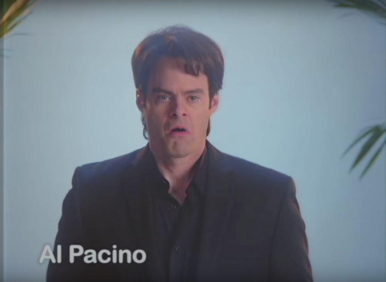 17 actors impersonating other actors: Leonardo DiCaprio's ...