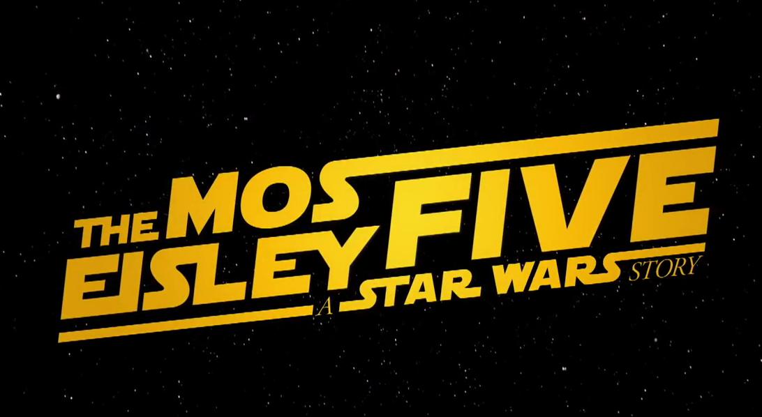 SNL: Watch Cut Star Wars Clip with Charles Barkley, JJ Abrams | Collider