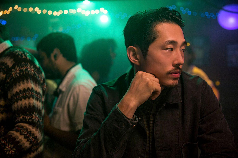 Steven Yeun Joins Upcoming Twilight Zone Reboot