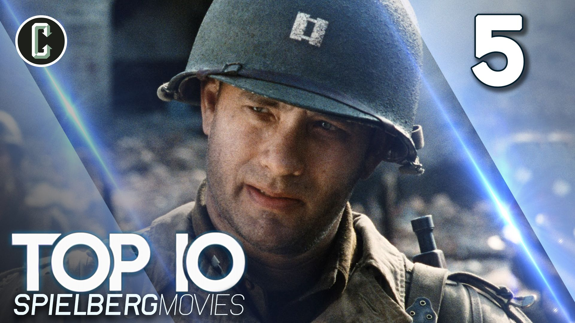 an analysis of saving private ryan a film by steven spielberg Molly haskell's spielberg analysis ranges from disappointing to downright bizarre  here comes molly haskell's steven spielberg:  haskell writes saving.