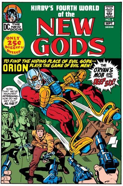 the-new-gods-comic-book