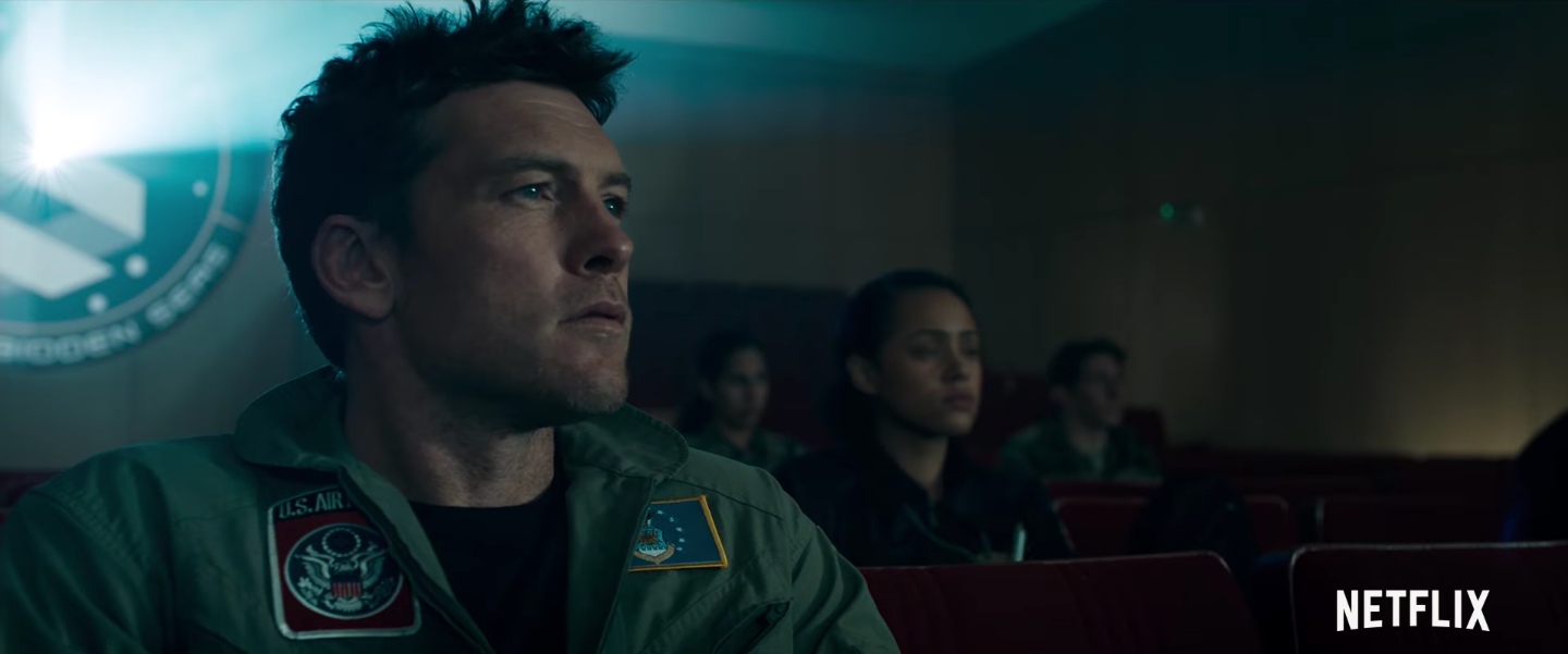 The Titan Trailer: Sam Worthington's Evolution in the Netflix