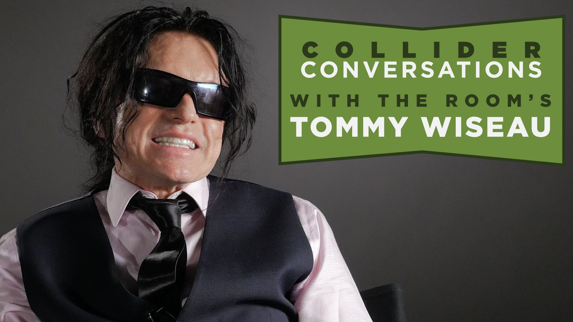 Tommy Wiseau Interview What He Would Have Said At The