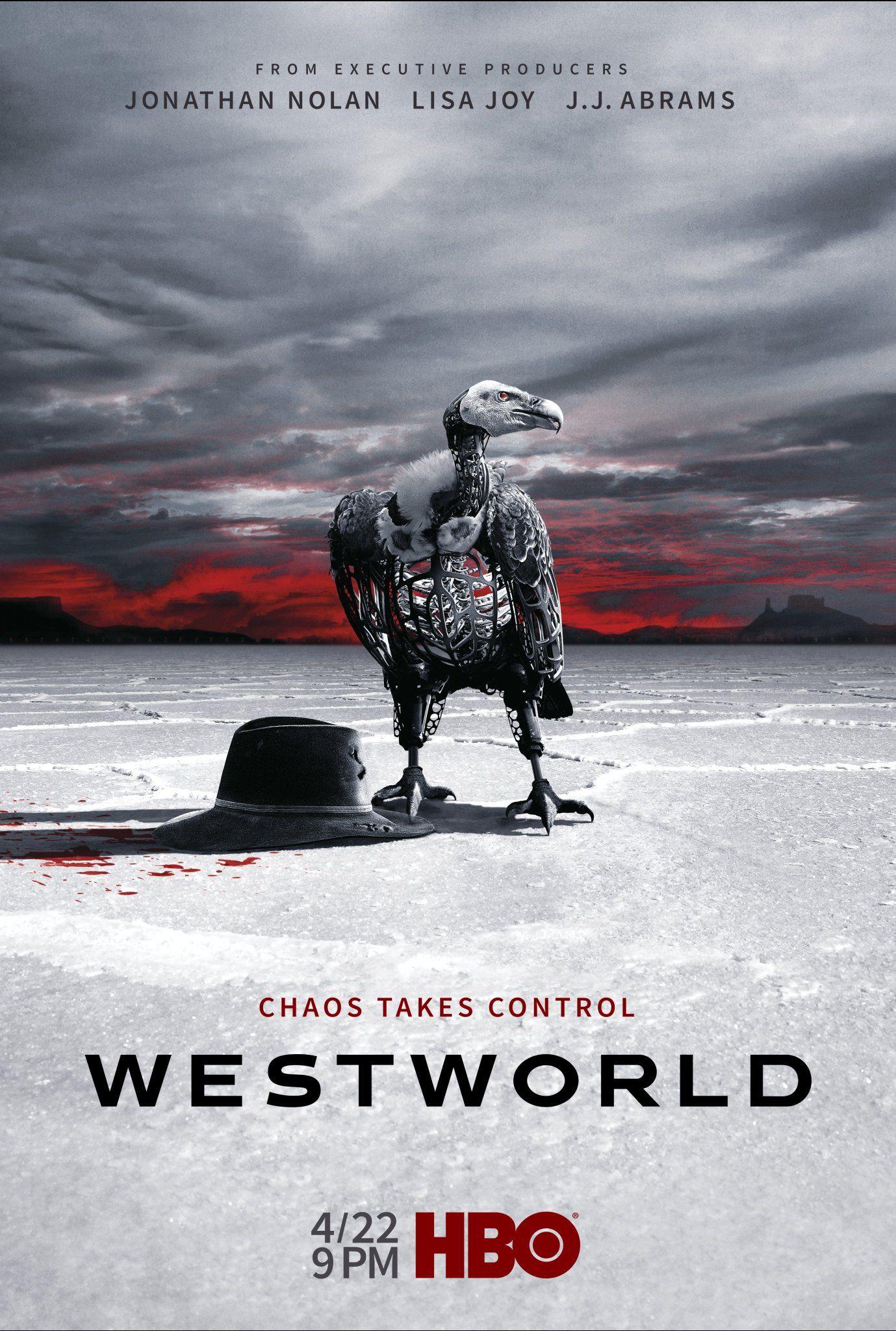 Westworld Season 2 Sky