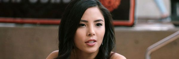Anna Akana on Youth & Consequences, YouTube, and More | Collider