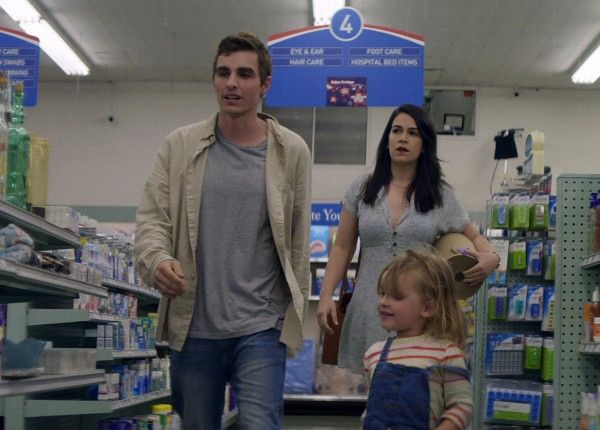 Dave Franco on 6 Balloons and Working with Barry Jenkins