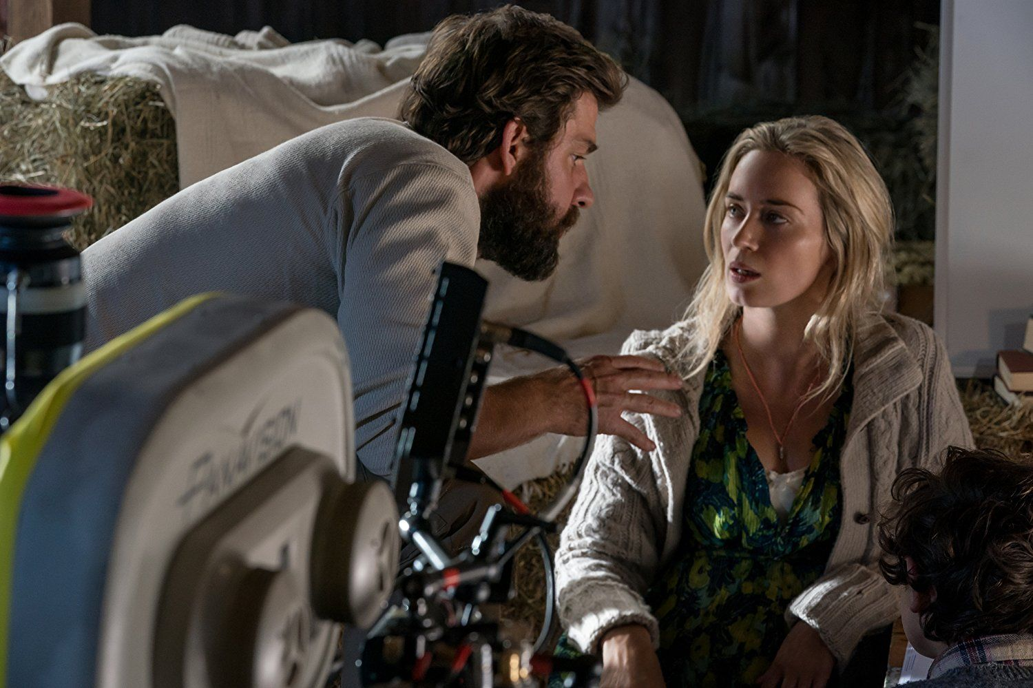 A Quiet Place 2 John Krasinski On How It S Not A Traditional Sequel