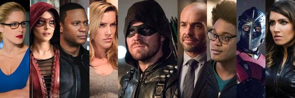 arrow-season-6-cast