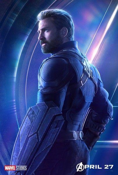 avengers-infinity-war-poster-chris-evans-captain-america