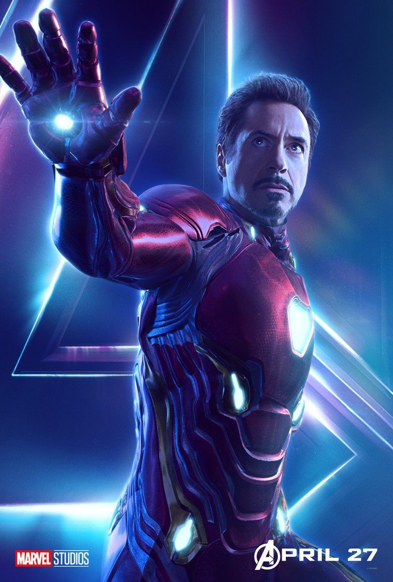 infinity war posters with iron man  captain america Company Logos Database access database logo png