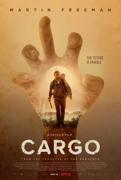 cargo-poster