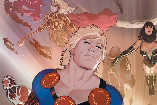 eternals-explained