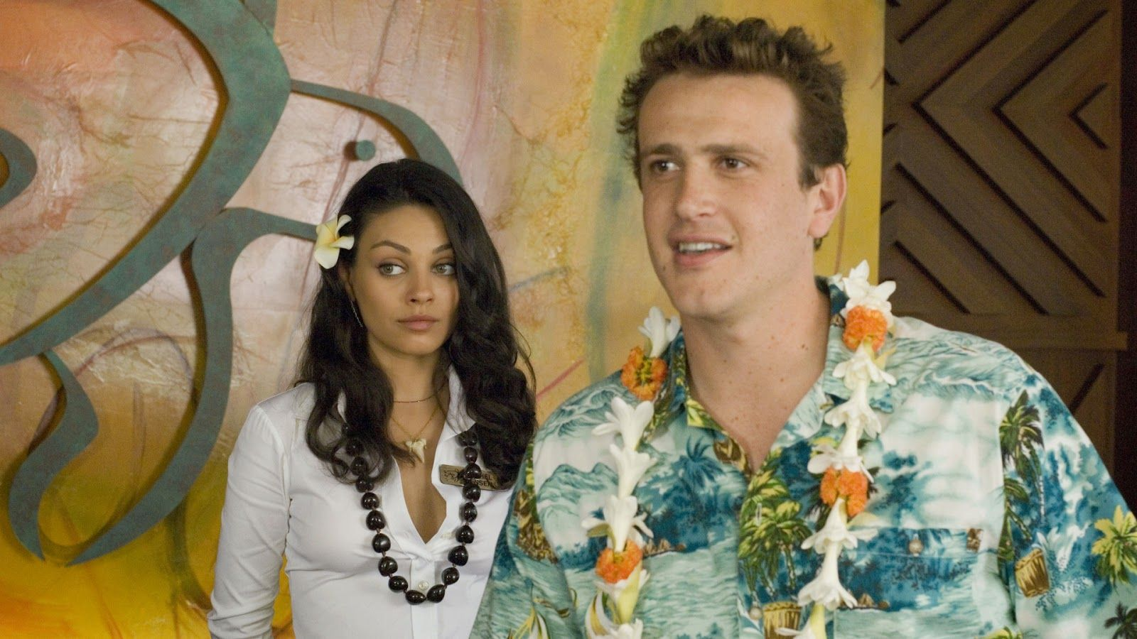 Learn From This: Forgetting Sarah Marshall
