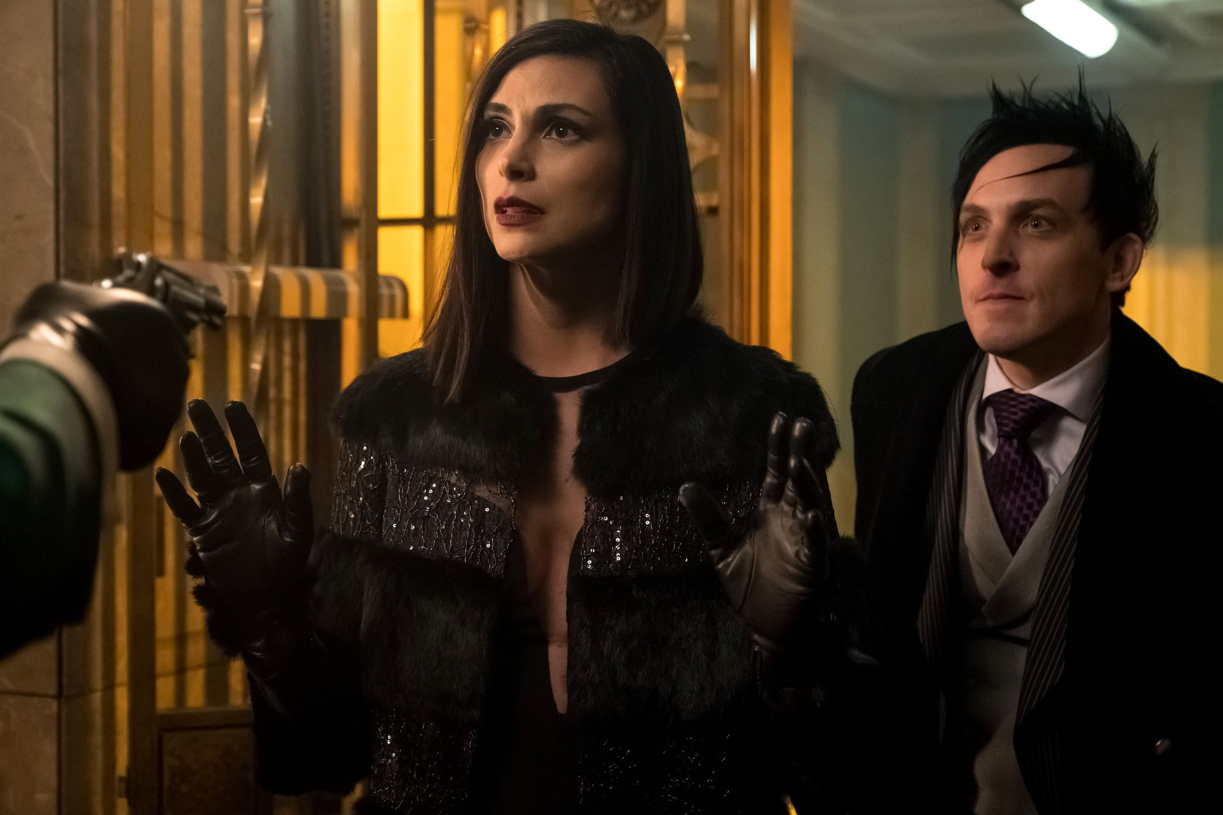 Gotham Season 5 Ordered as Batman-Centric Final Season | Collider