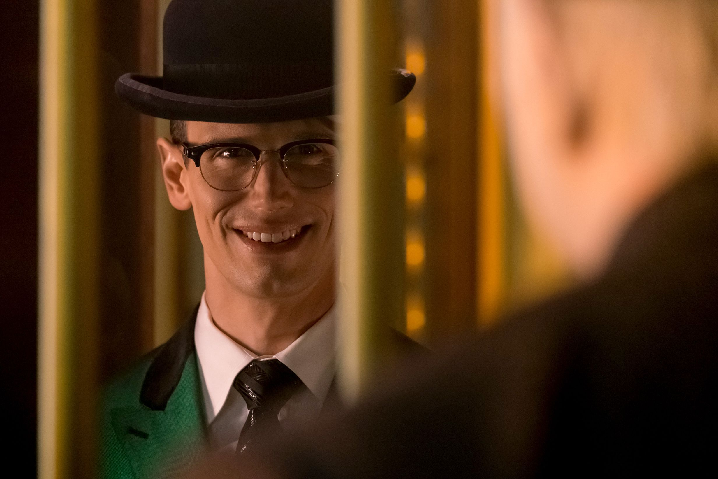 Gotham Season 5 Ordered as Batman-Centric Final Season