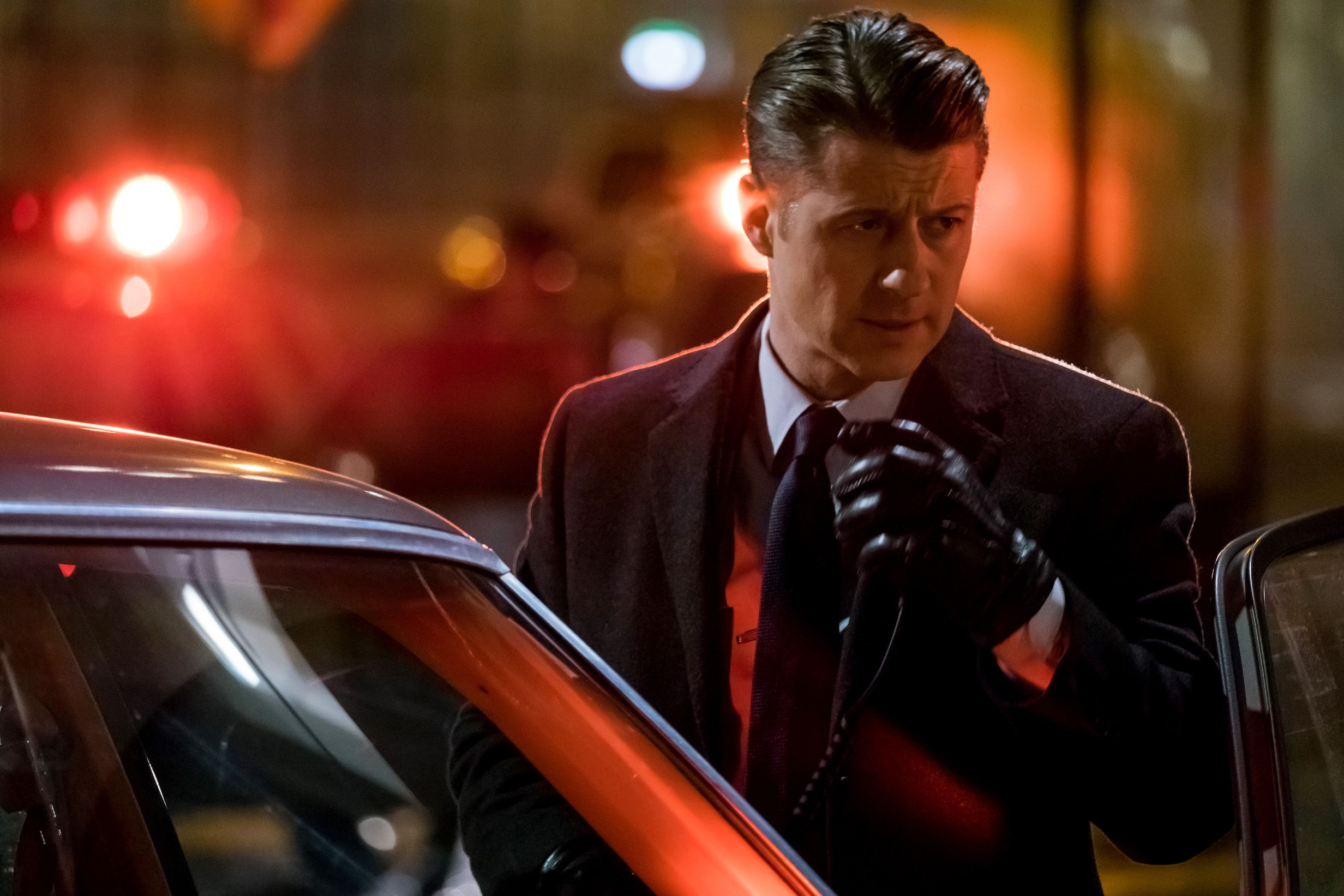 FOX Renews Gotham for Its Fifth and Final Season!