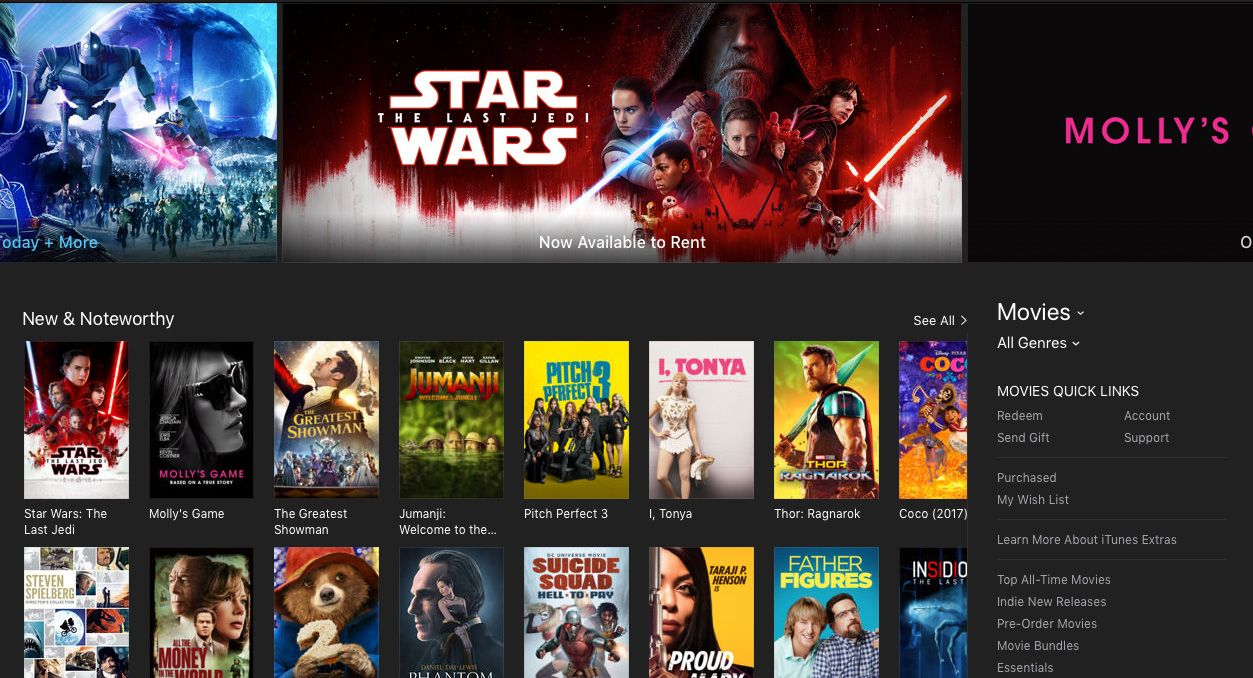 Best Movies On Itunes What To Watch Tonight  Collider-4210