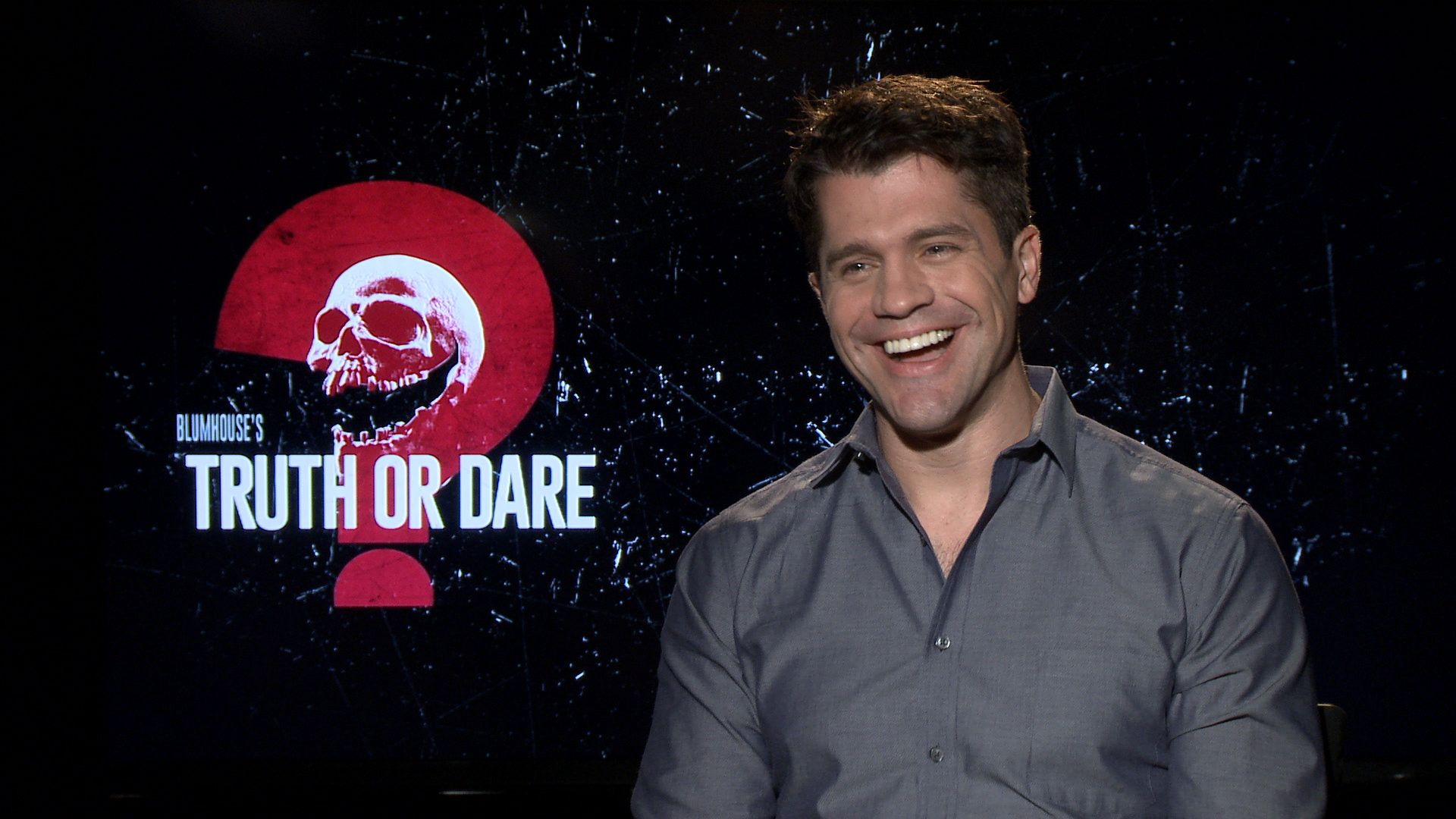 Director Jeff Wadlow on the Thrills and Kills of 'Truth or Dare'