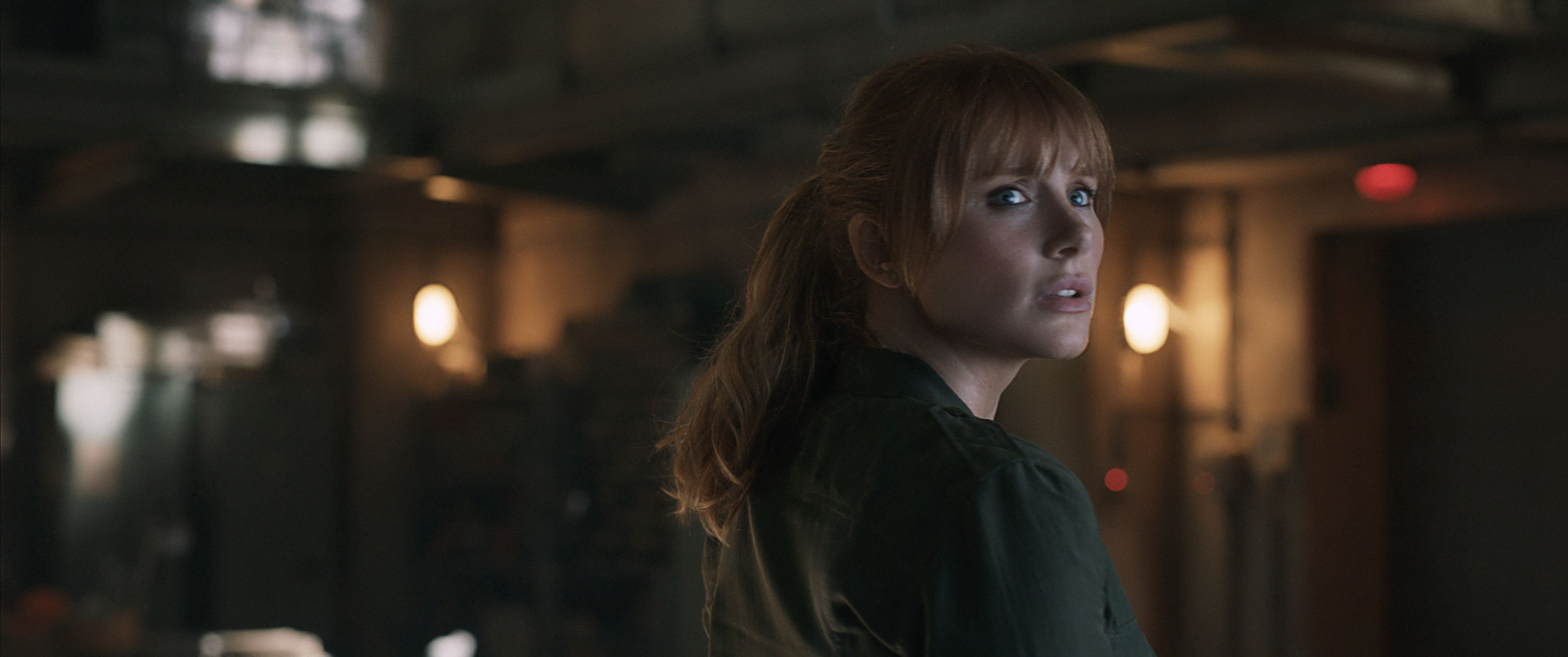 New Jurassic World 2 Trailer Teases the End of the Park